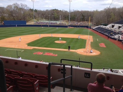 Ole Miss Baseball 028